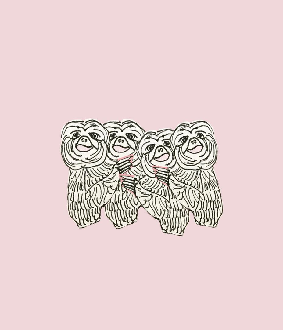 sloth_ameliagoss