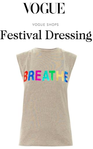 Etre Cecile Festival Breathe