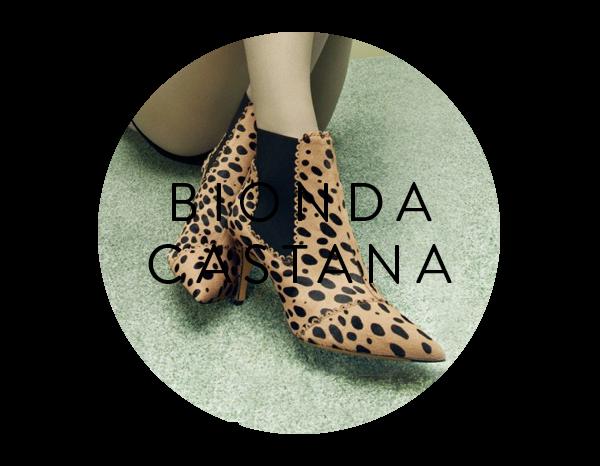 Bionda Castana at Paper Mache Tiger