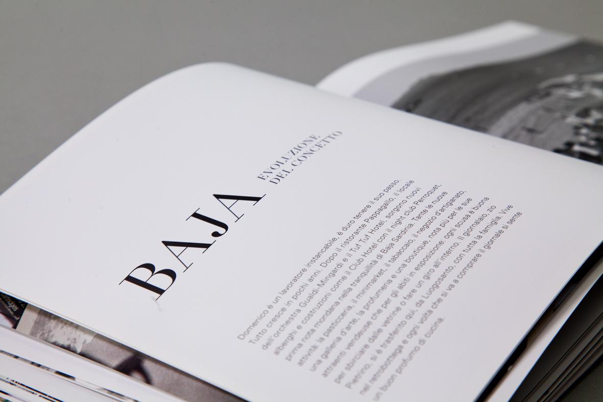 BAJA BOOK    EDITORIAL DESIGN / BOOKS