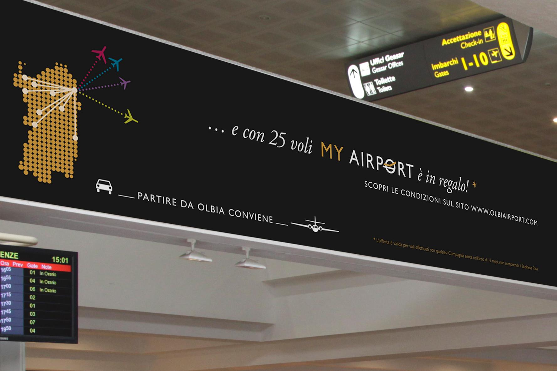 GEASAR – MY AIRPORT