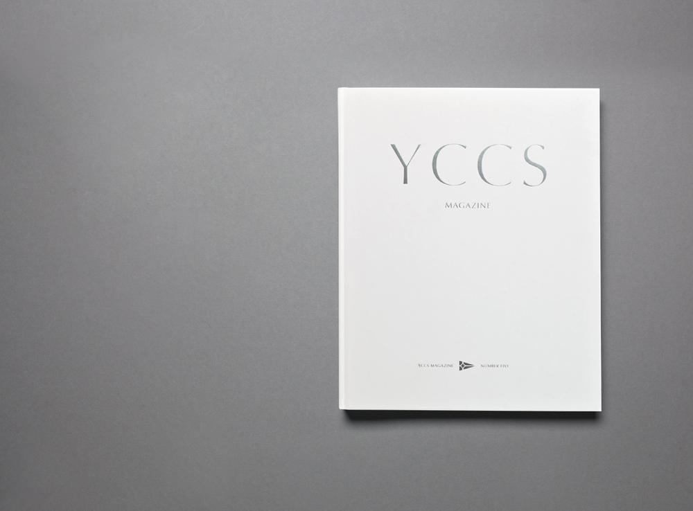 YCCS    MAGAZINE   EDITORIAL DESIGN / MAGAZINES