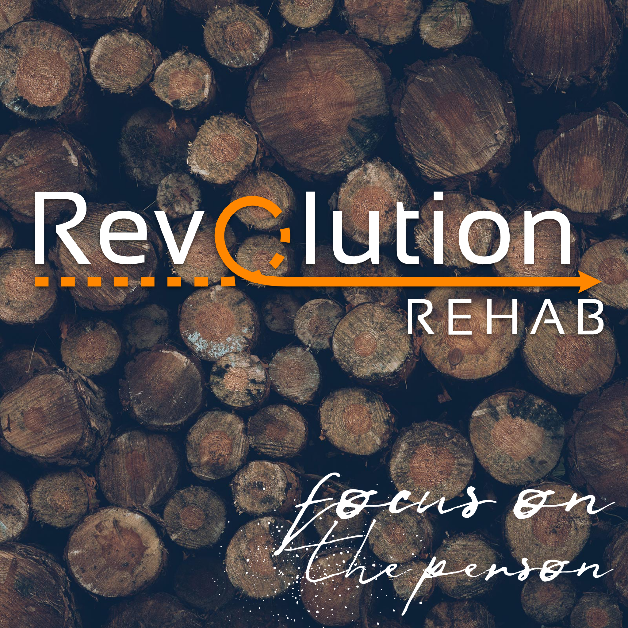 The message of our logo: - - Arrive broken up.- Move through the healing process & surpass your initial injury.- Continue on with your life.We'll always be here for tune-ups and other aches and pains, but together, let's avoid getting caught-up in the infinite rehab loop!