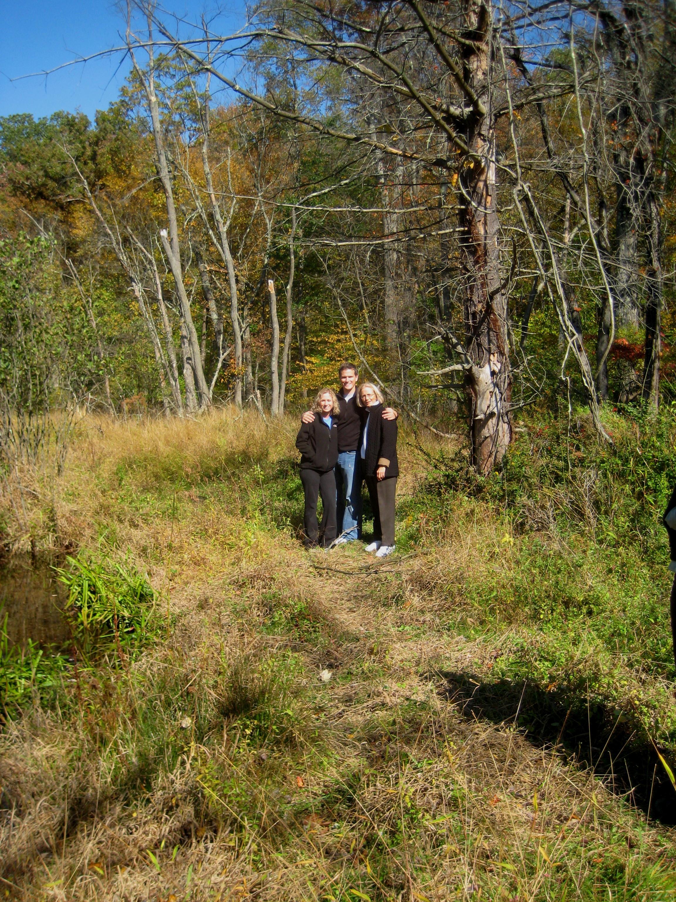 Walk - Fred & Shauna & Nancy.jpg