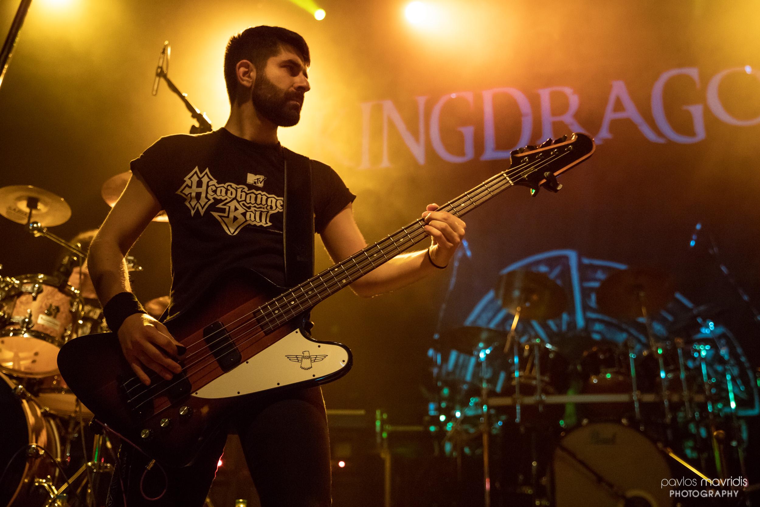 Kingdragon