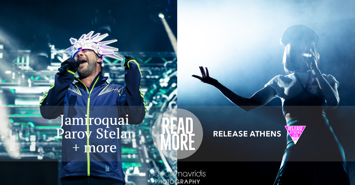 Release Athens Festival 2018 - Jamiroquai, Parov Stelar + more_thumbnail.jpg