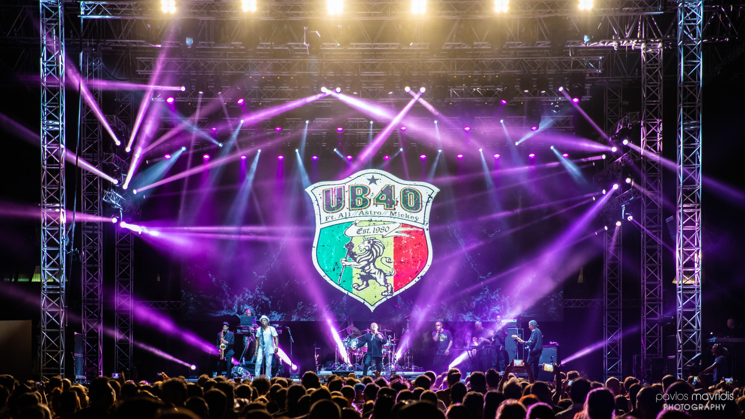 UB40 feat. Ali, Astro, Mickey_