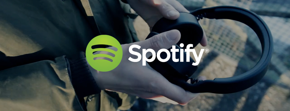Spotify Music Magnet