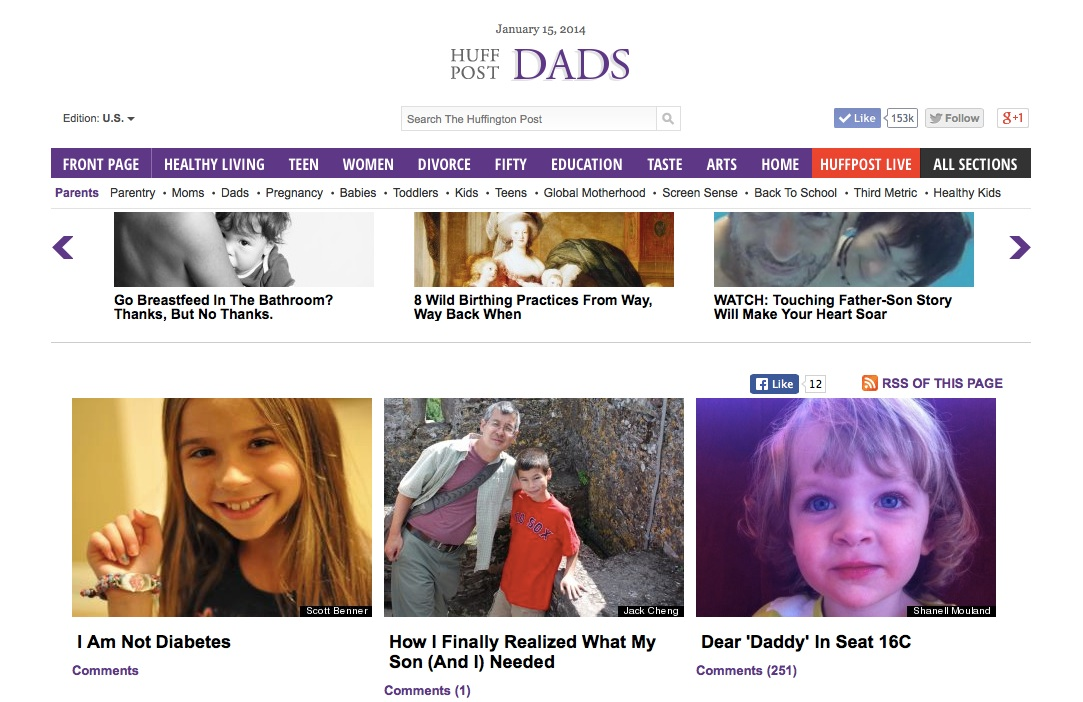 HuffPost Dads_FrontPage.jpg