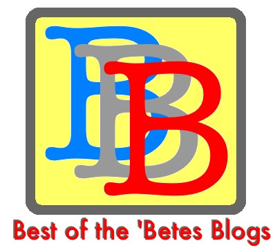 Proud to say that this blog entry is a Best of the 'Betes Blog winner. Thank you for nominating me!