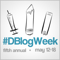 Check out all of the entires for Diabetes Blog Week