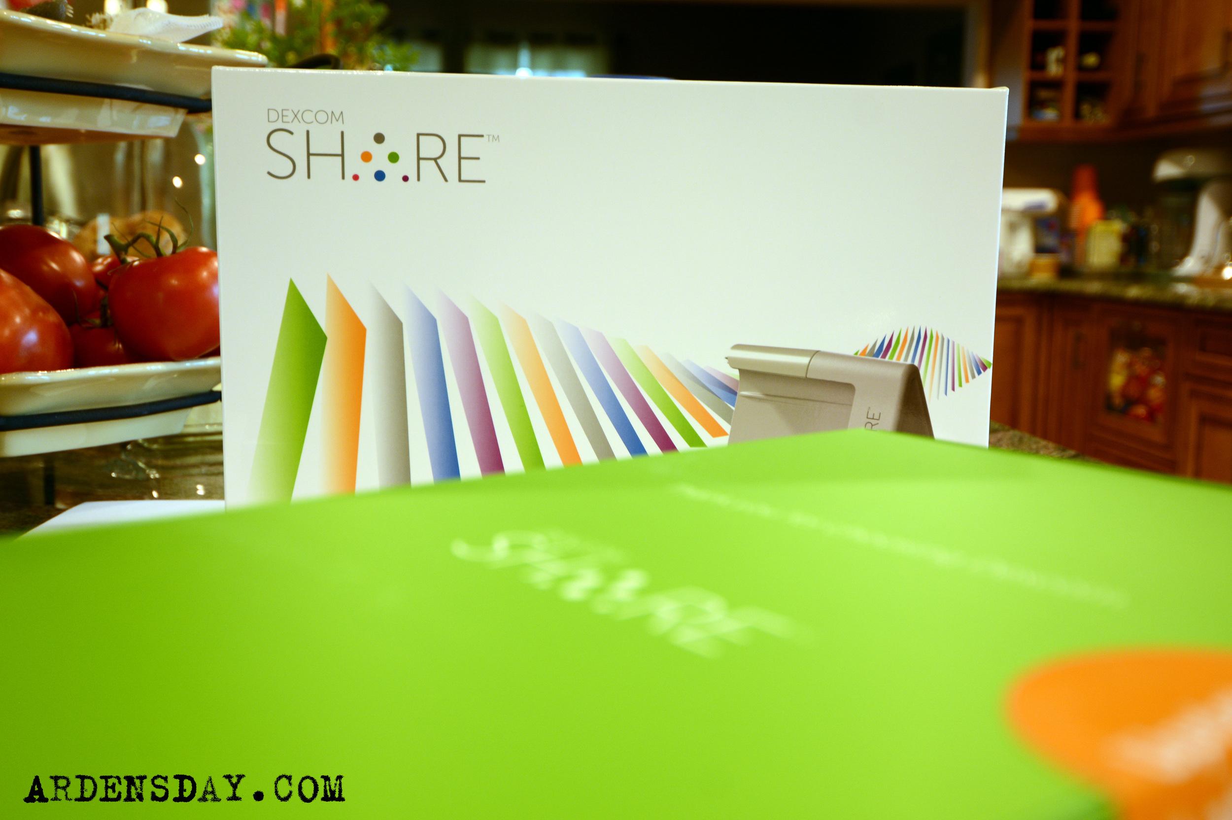 Dexcom SHARE unboxing__9670.JPG