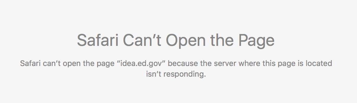 http://idea.ed.gov