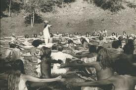 YOGI BHAJAN TEACHING KUNDALINI YOGA 1970