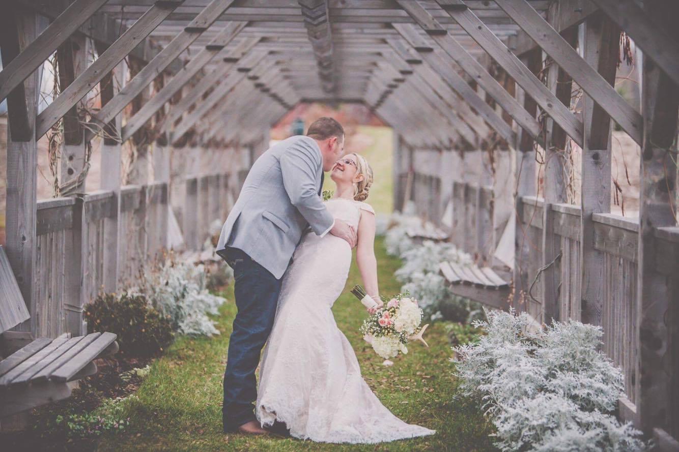 Bride: Jordan  Photographer:  C&T Photography
