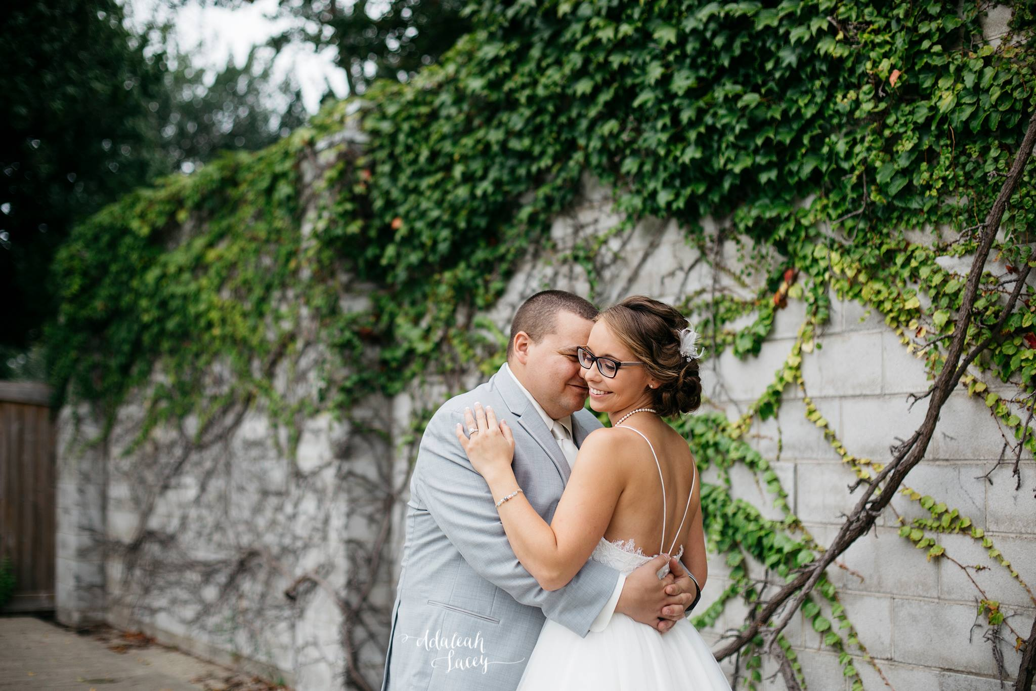 Bride: Devin  Photographer:  Adaleah Lacey Photography
