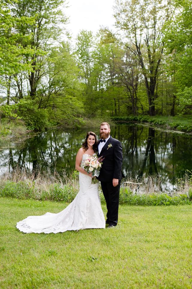 Bride: Stephanie  Photographer:  Red Acorn Photography