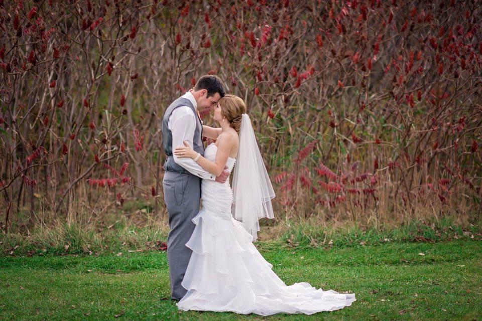 Bride: Jillian  Photographer:  Kelly Lumley Photography