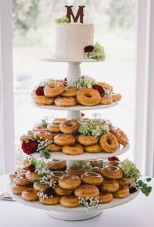 For the 'boho' bride.