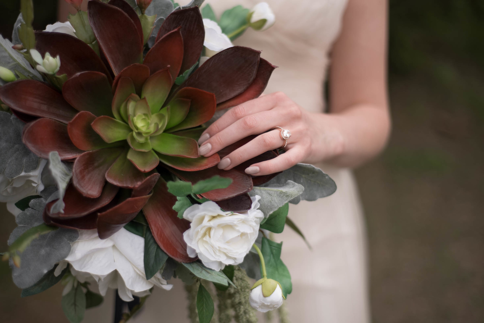 Photography by  Kayleigh Hayward Photography   Flowers + Styling by  Selah Vie Events + Weddings