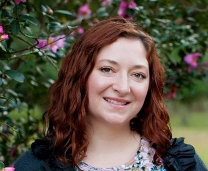 Mrs. Naomi Smith - Director of Academic Studies