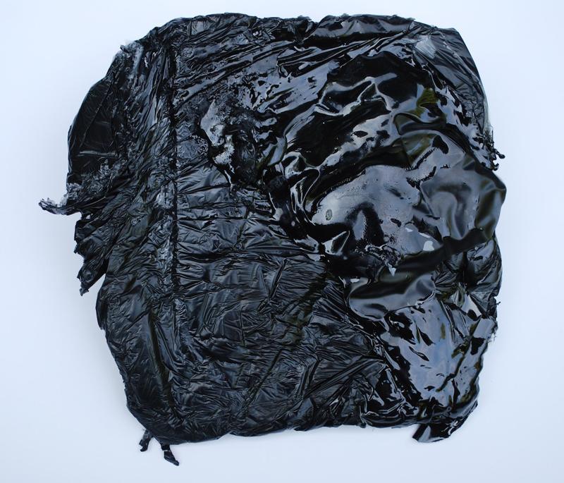 "John Tallman, Merel, 2015, pigmented urethane plastic, 10.5""x10""_@.jpg"
