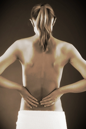 Back Pain is common regardless of age or gender but is more common as we age because our muscles fundamentally weaken.