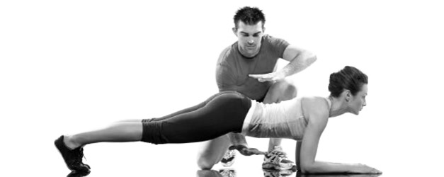 Core muscle exercises are crucial