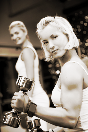 Women and Weight Training.....Essential for quality of long life