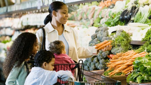 062512-national-spending-canned-goods-grocery-store-luxe-shopping-gormet-family-nutrition-parenting.jpg