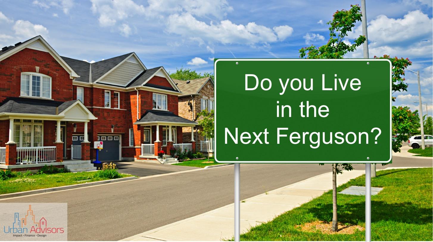 Urban Advisor - Ferguson