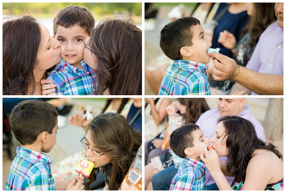 Houston Family Portrait Photographer - Houston Maternity Photographer