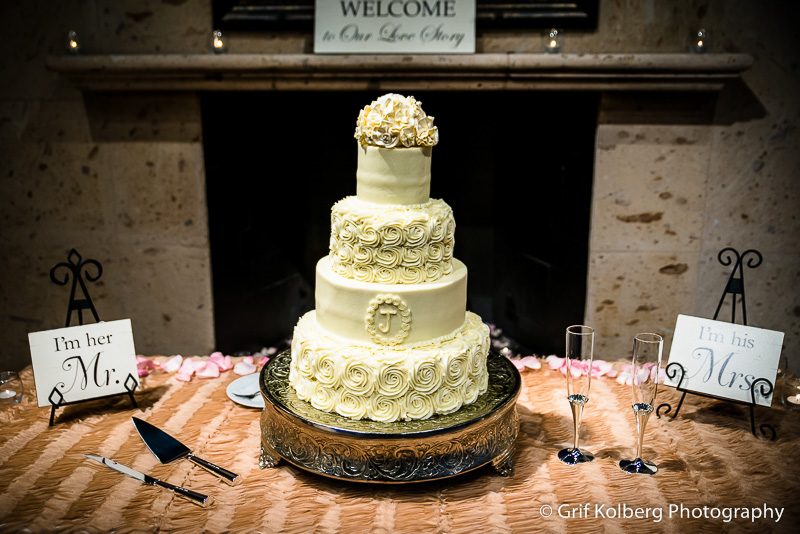 Houston Wedding at Bell Tower on 34th Street - Houston Wedding Photographer