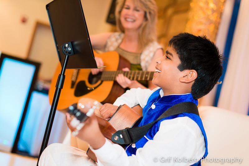 Houston Indian Event - Houston Event Photographer