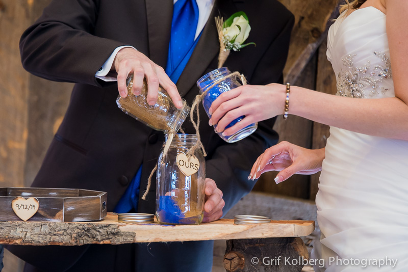 Keith & Nichole's Colorado Wedding - Houston Destination Wedding Photographer