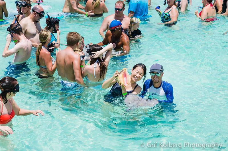 Navigator by the Sea - Royal Caribbean Cruise - Travel Photographer