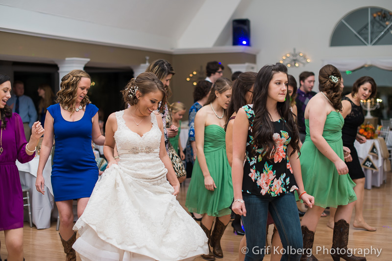Reception at Ella's Garden, Ella's Garden Wedding, Tomball, TX