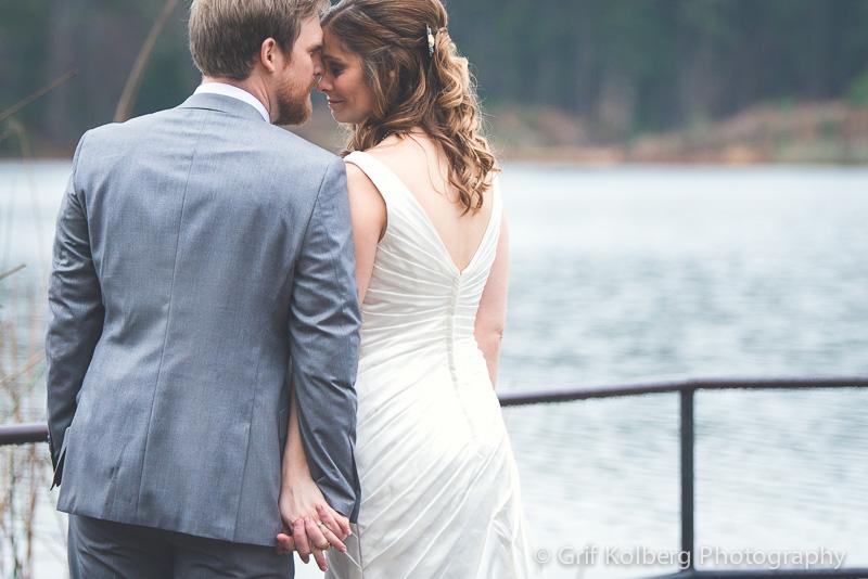 Houston Wedding Photographer - Huntsville State Park Wedding