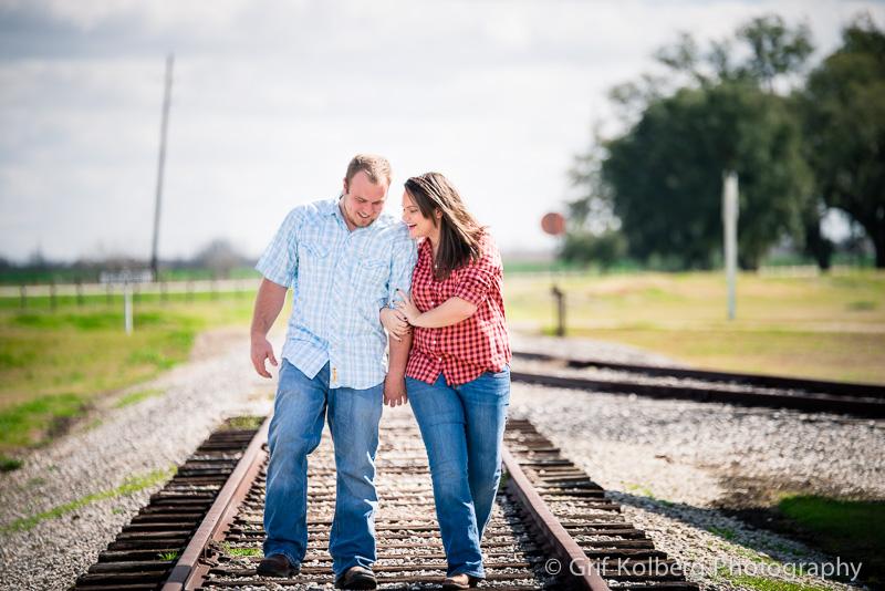 Sugar Land TX Wedding Photographer, Engagement Session
