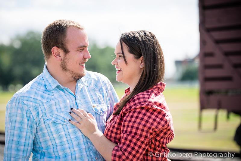 Engagement Photos, Sugar Land TX Wedding Photographer