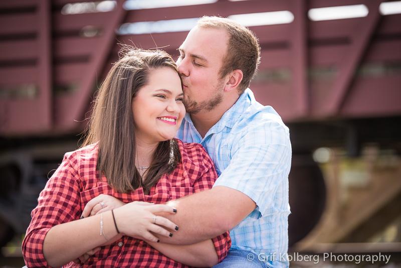 Couple Portrait, Sugar Land Wedding Photographer