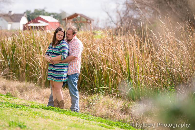 Houston Wedding Photographer, George Ranch Historical Park, Engagement Photography