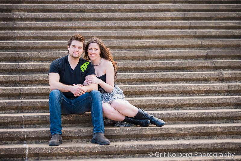 Buffalo Bayou, Wedding Photographer, Engagement Picture in Houston TX