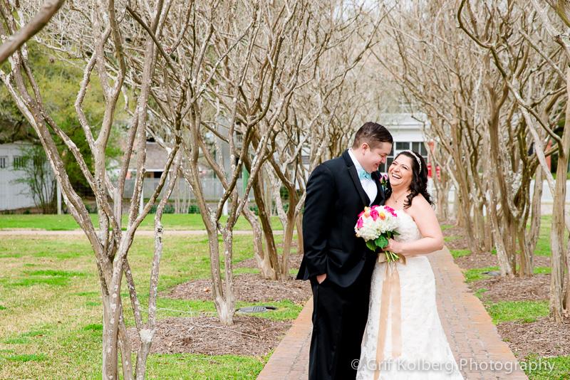 Wedding Photo, George Ranch Historical Park Wedding, Sugar Land Wedding Photographer