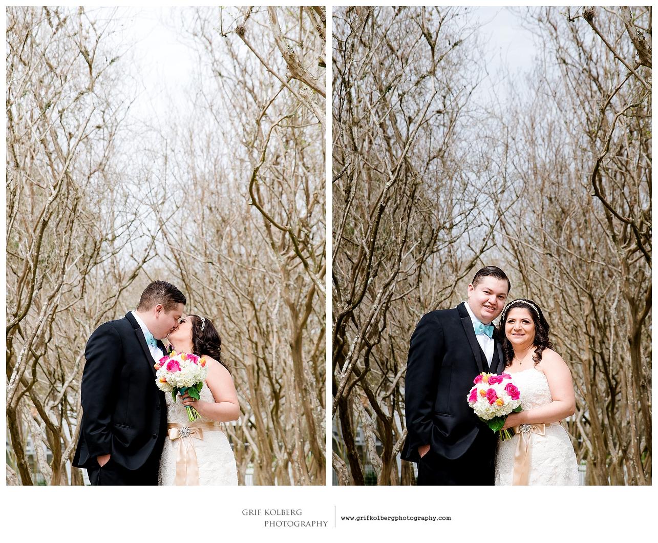 Wedding Photographer, George Ranch Historical Park, Wedding Portrait
