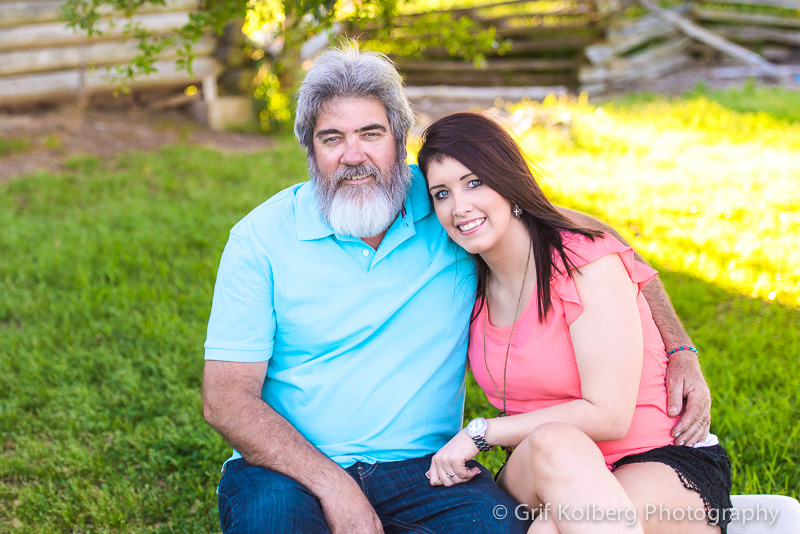 Sugar Land Family Portrait Photographer, George Ranch Historical Park Family Photo Session