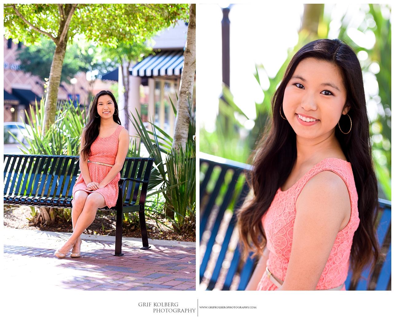 Senior Portrait Photographer, Clements High School Senior Photo, Sugar Land, TX