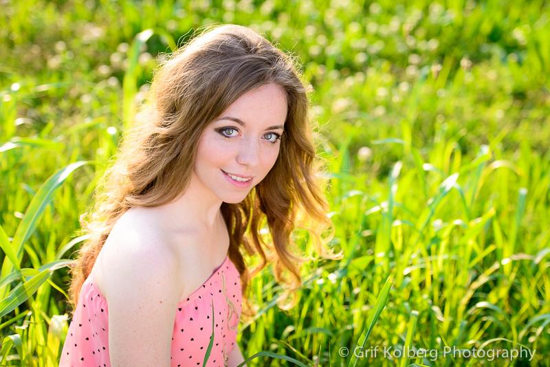 Graduation Photo, Senior Portrait, Clements High School, Sugar Land Senior Portrait Photographer