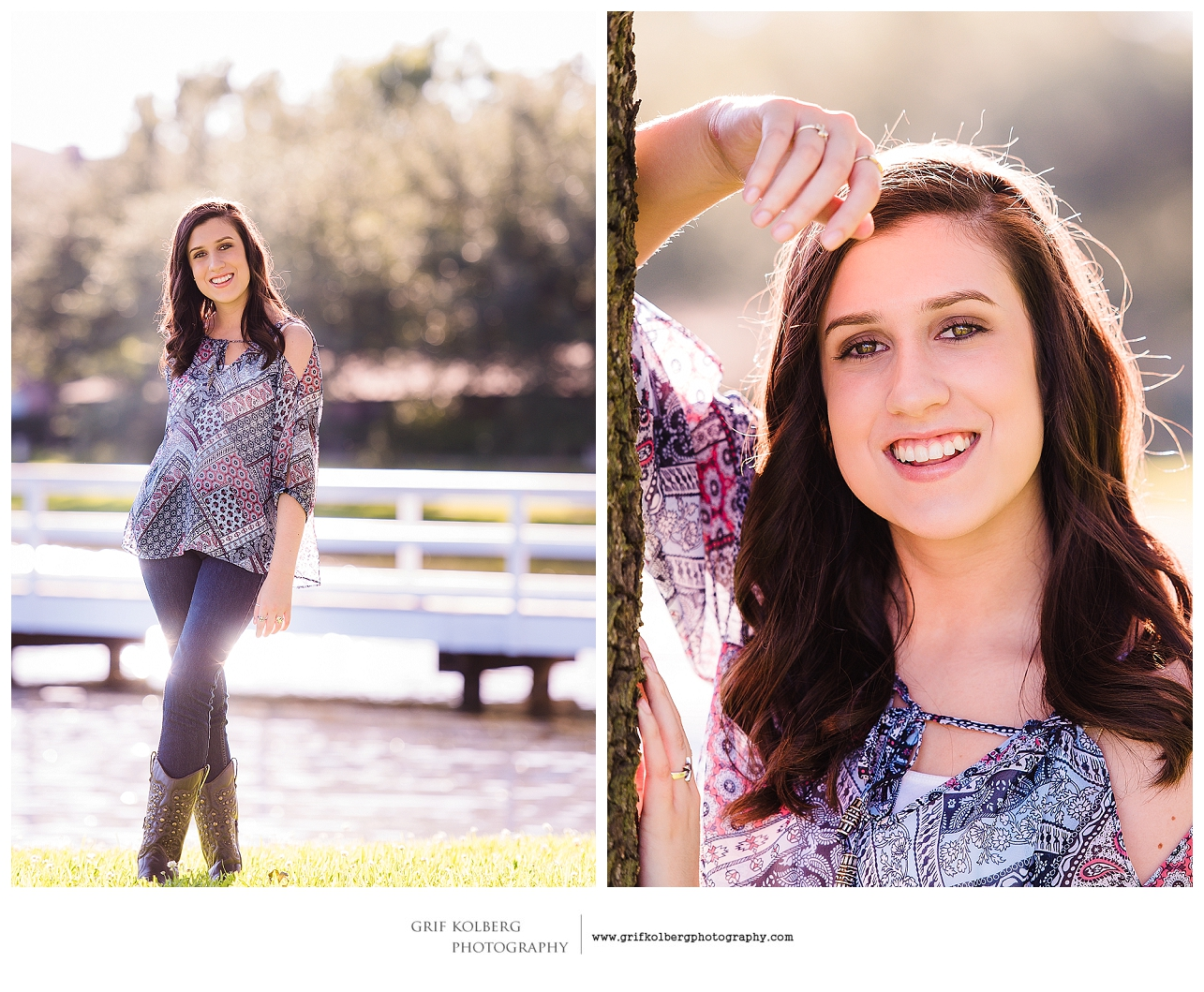 Sugar Land, TX Senior Portrait Photographer, GRHS Senior, Senior Picture
