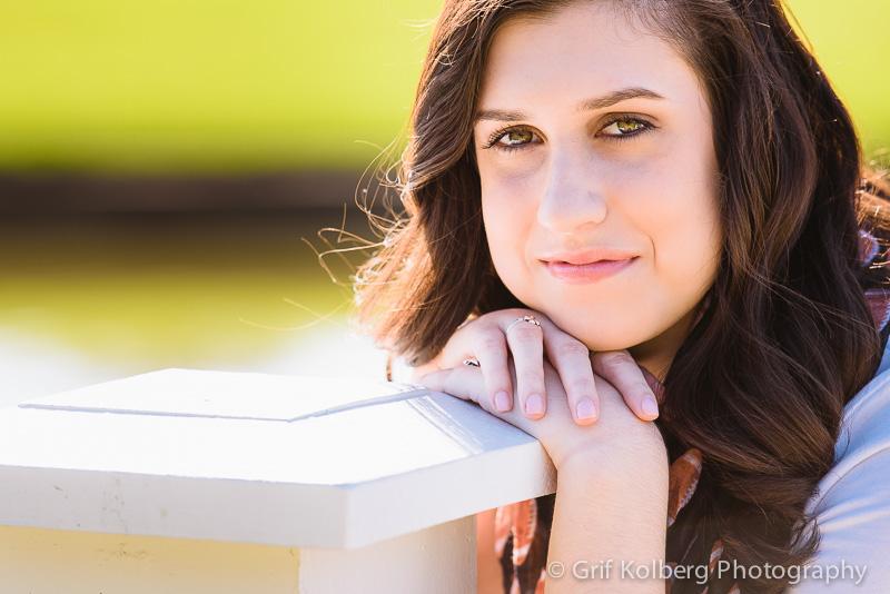 Sugar Land High School Senior Portrait Photographer, George Ranch High School Senior Photo
